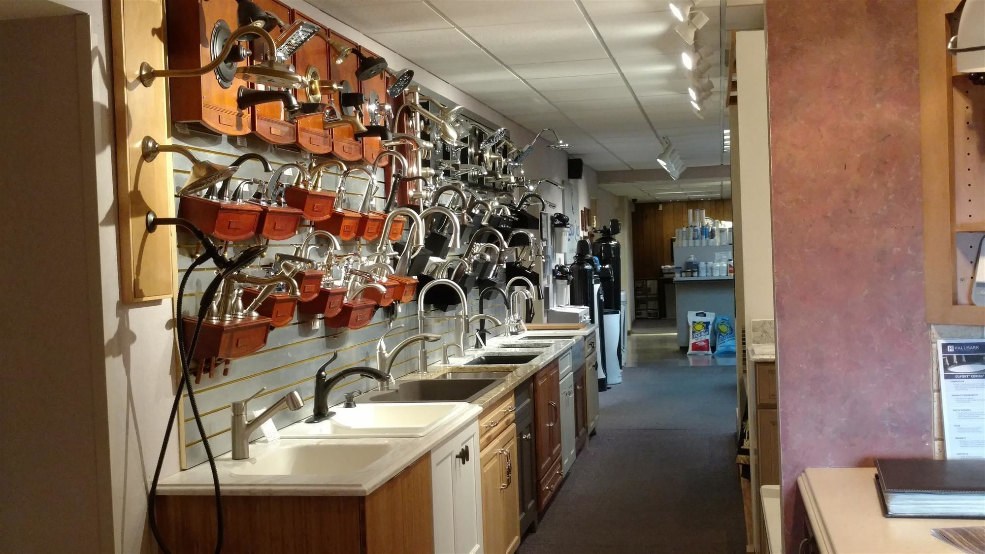 Sinks and Faucets for Sale