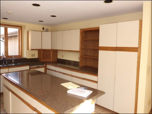 Mukwonago Kitchen Remodel