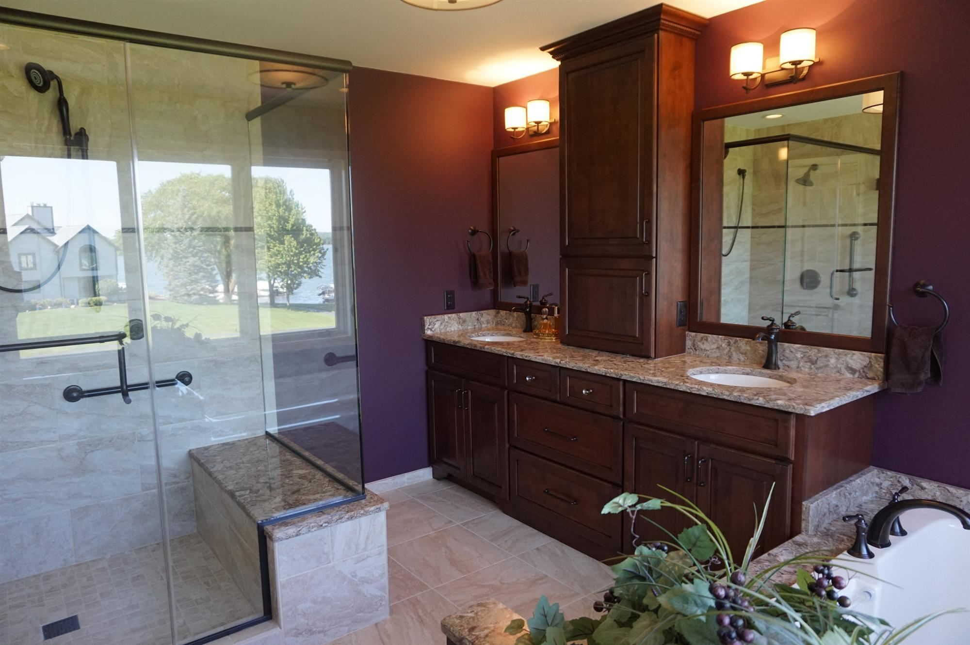 S K Pump Plumbing Inc Brookfield Wisconsin - Bathroom remodeling brookfield wi