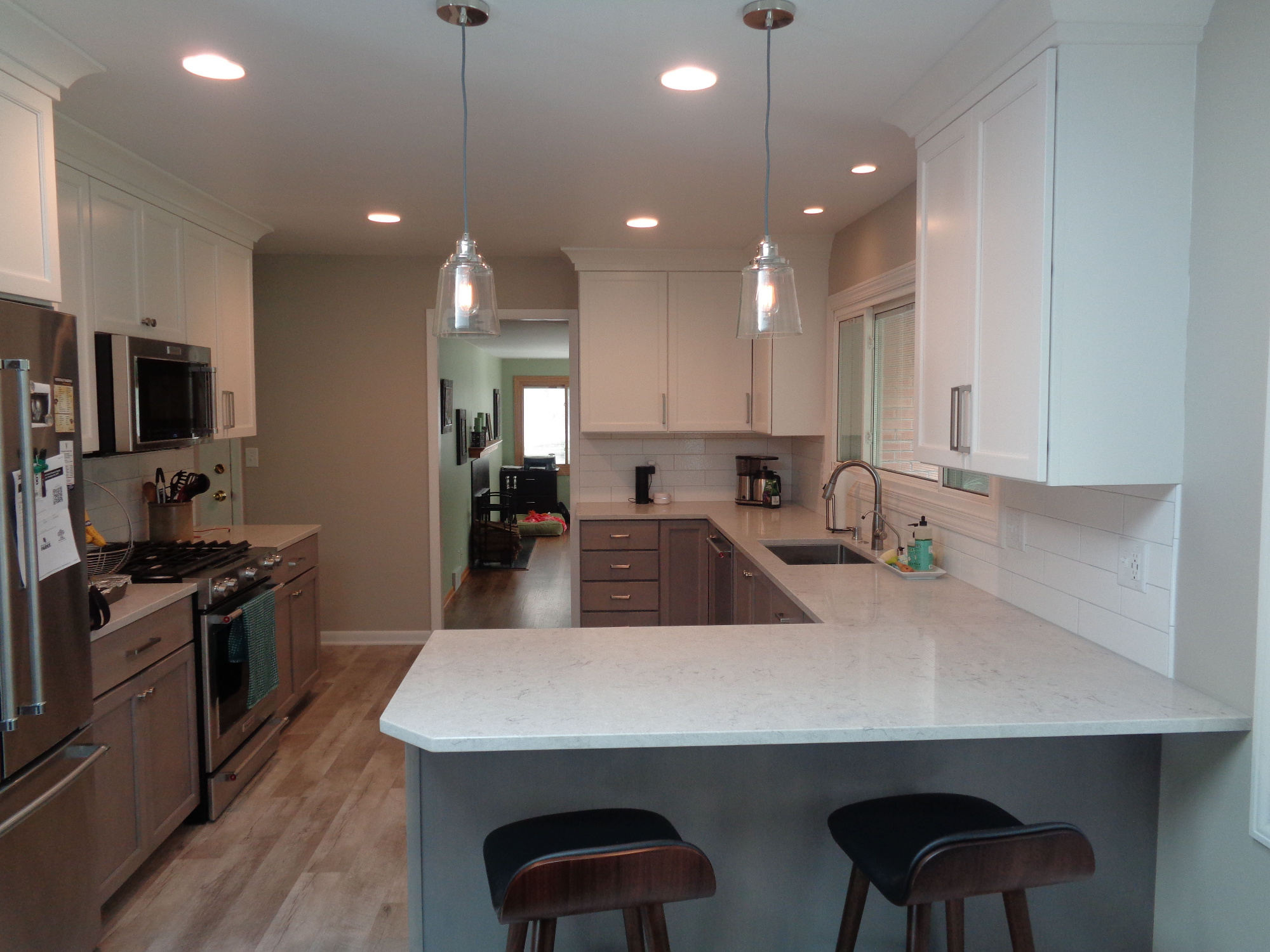 Waukesha Bathroom Remodeling Kitchen Remodeling Home Remodelers - Bathroom remodeling brookfield wi